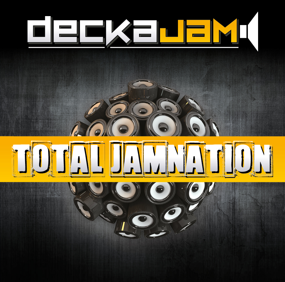 Total JamNation
