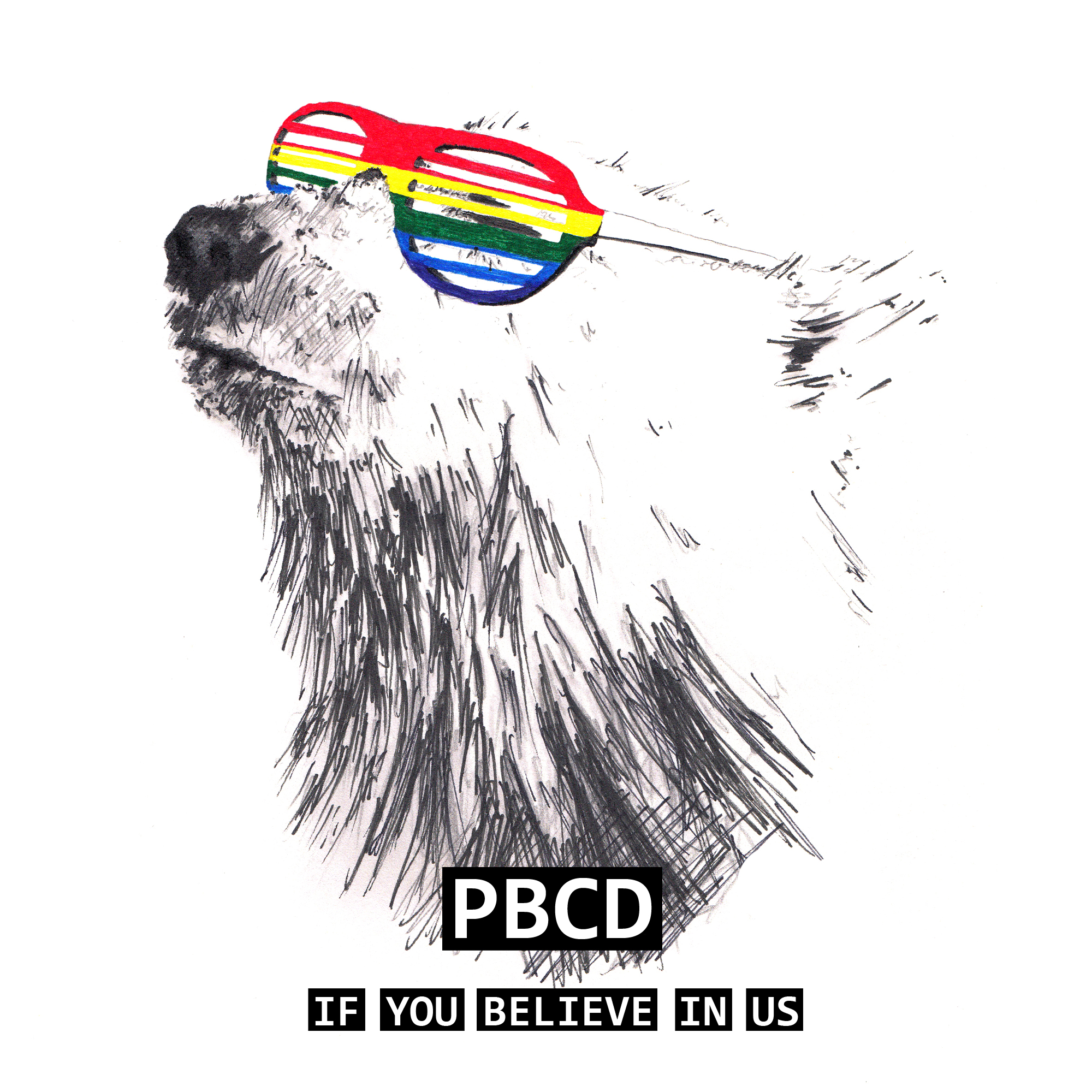 If You Believe In Us - PBCD